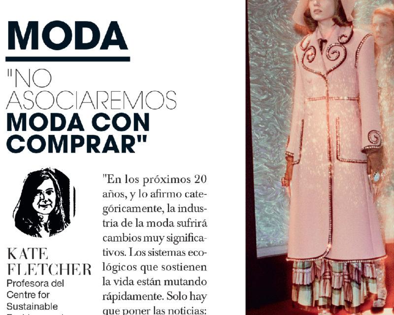 Fashion And Consumerism Katefletcher Com